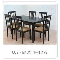 COS - EKON (1+4) (1+6)